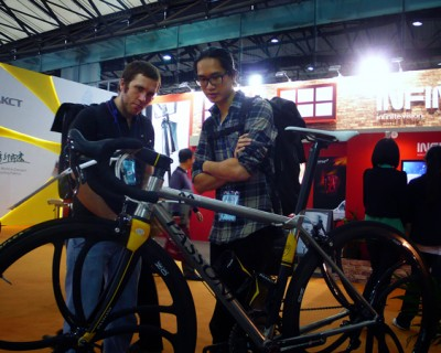 REVIEW: 2013 China Cycle Show