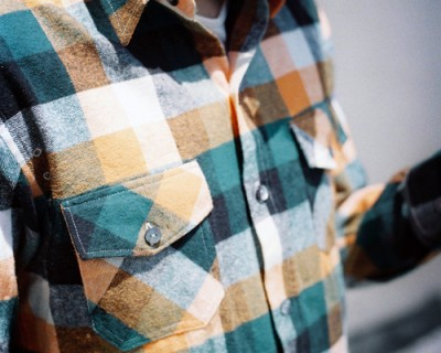 TH Cycling Flannels